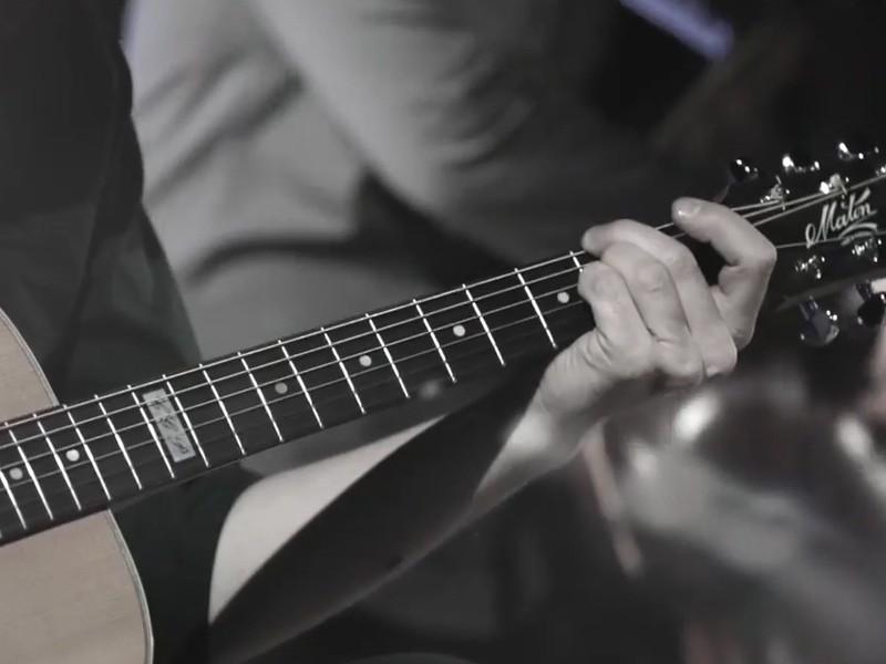 Band Bild