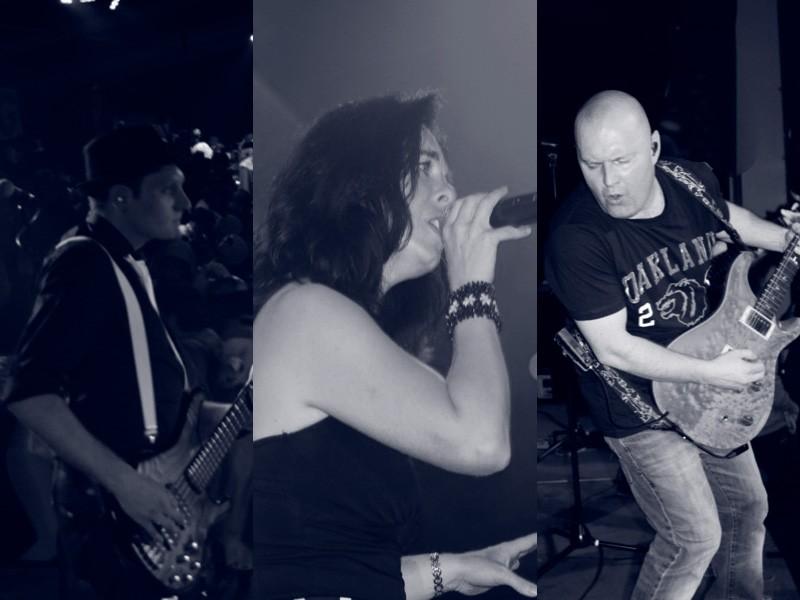 Neue Band