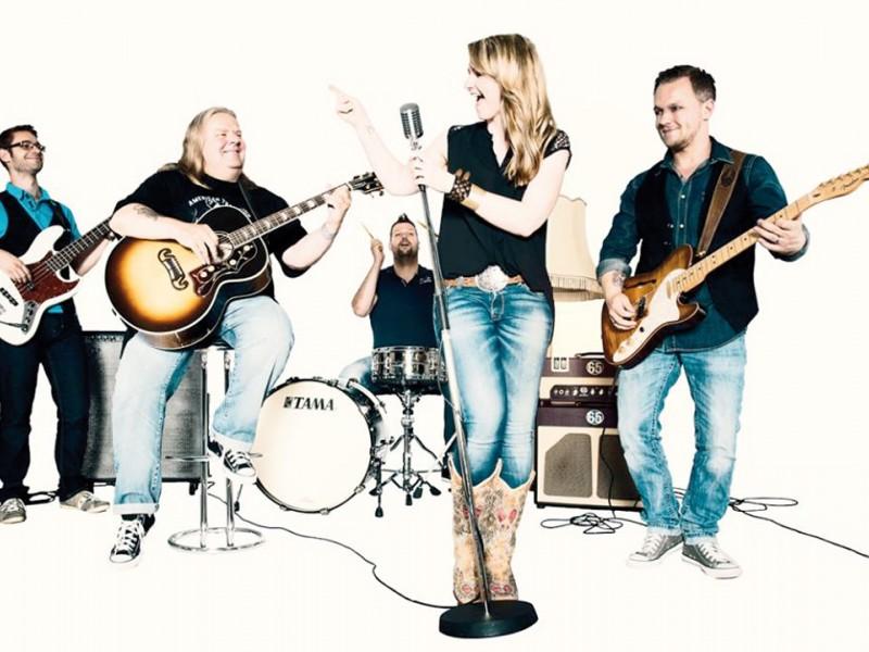 Band Titelbild